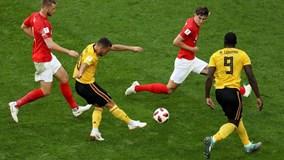 Highlights: Hạ tuyển Anh, Bỉ đoạt hạng Ba World Cup 2018