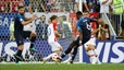 Highlights: Siêu sao bùng nổ, Pháp hạ Croatia để lên đỉnh thế giới