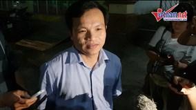 Bộ Giáo dục: Đã phát hiện đối tượng sai phạm trong chấm thi ở Hà Giang