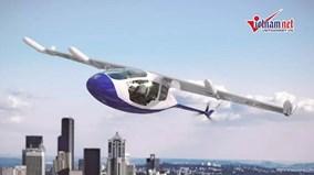 Tiết lộ xe bay của Rolls-Royce, công nghệ vượt trội