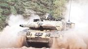 Sức mạnh của những cỗ xe tăng hủy diệt trên thế giới