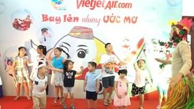 Vietjet và Nhà hát Tuổi trẻ ươm mầm tình yêu sân khấu