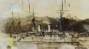 Thế giới 7 ngày: Tìm thấy tàu chở hơn 5000 thùng vàng bị chìm 100 năm trước