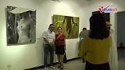 Ngắm ảnh nude nghệ thuật trong triển lãm ảnh khoả thân đầu tiên ở Hà Nội