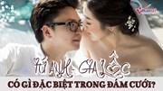 Có gì đặc biệt trong đám cưới Á hậu Việt Nam 2012 - Dương Tú Anh?
