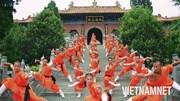 Ghé thăm chùa Thiếu Lâm nổi tiếng trong truyền thuyết