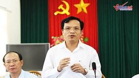 Công bố 6 sai phạm quy chế trong kỳ thi THPT ở Sơn La