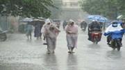 Cẩn trọng với các bệnh dễ mắc mùa mưa lũ