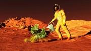 Tìm thấy dấu hiệu đầu tiên của sự sống trên sao Hỏa