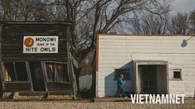 'Đột nhập' hai thị trấn hẻo lánh nhất nước Mỹ