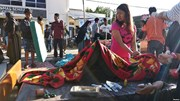 Hàng chục thương vong trong trận động đất mạnh ở đảo du lịch của Indonesia
