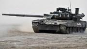 """Sức mạnh xe tăng """"Đại bàng đen"""" của Nga khiến Mỹ phải dè chừng"""