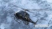 Khám phá dãy núi Tom Cruise 'đua trực thăng' trong 'Nhiệm vụ bất khả thi'