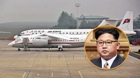 Vì sao Triều Tiên tăng chuyến bay đến Nga một cách bất thường?