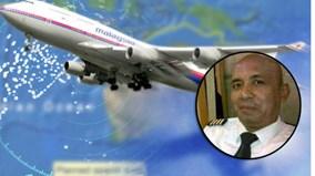 Báo cáo mới nhất giúp minh oan cho cơ trưởng của chuyến bay định mệnh MH370