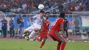 Việt Nam thắng Oman 1-0: Văn Hậu lập siêu phẩm khiến thầy Park bất ngờ