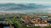 Tới 'Hollywood Trung Quốc' thăm bối cảnh của bom tấn 'Diên Hy Công Lược'