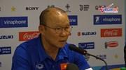 HLV Park Hang Seo 'gây sốc' khi chốt danh sách U23 Việt Nam dự ASIAD