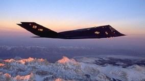Chiến cơ 'nghỉ hưu' của Mỹ hoạt động bí mật tại căn cứ quân sự Vùng 51