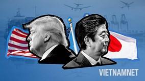 Vì sao Nhật - Mỹ không đối đầu sau thảm họa bom nguyên tử năm nào?