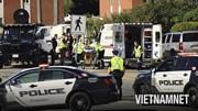 Hai cảnh sát thiệt mạng trong vụ xả súng đẫm máu ở Canada