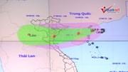 Bão số 4 đổ bộ, nước sông Bùi sẽ ở mức báo động 3