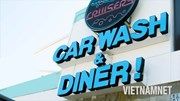 Nhà hàng Philippines ngon nhất nước Mỹ 'giấu mình' trong tiệm rửa ô tô