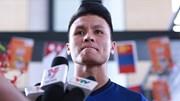 Quang Hải nói gì trước cuộc đối đầu với U23 Nhật Bản?