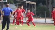 U23 Việt Nam chuẩn bị như thế nào trước trận gặp Nhật Bản?