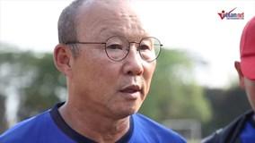 HLV Park Hang Seo nói về sức mạnh của U23 Nhật Bản
