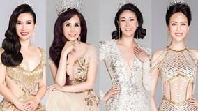 30 năm Hoa hậu Việt Nam: Người an yên hạnh phúc, người lận đận tình duyên