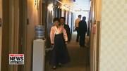 Nước mắt trong phòng kín: Điều chưa từng có trong lịch sử đoàn tụ Hàn-Triều