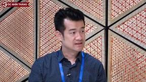 """TS bảo mật Nguyễn Duy Lân: """"Việt Nam sẽ là quốc gia khởi nghiệp"""""""
