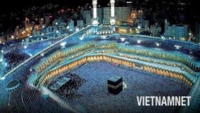 Thánh địa Hồi giáo Mecca được đầu tư 80 tỷ USD để làm gì?