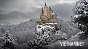 Khám phá tòa lâu đài của Bạch Tuyết và Lọ Lem ngoài đời thực