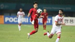 U23 Việt Nam sẽ thắng Syria bởi một cầu thủ vào sân thay người