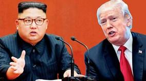 Triều Tiên cáo buộc Mỹ là kẻ 2 mặt, âm mưu kích động chiến tranh