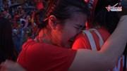 U23 Việt Nam vs U23 Hàn Quốc: Nghẹt thở những cung bậc cảm xúc