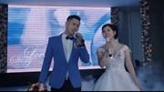 Cô dâu chú rể song ca mashup trong đám cưới vô cùng ngọt ngào