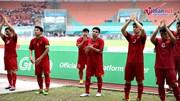 Loạt sút luân lưu khiến U23 Việt Nam không thể tặng HCĐ cho CĐV nước nhà