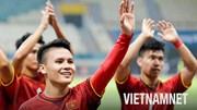 Hãy tự hào về những đóng góp và hi sinh của Quang Hải ở ASIAD 2018