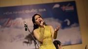 Điều Còn Mãi 2018: Khánh Ngọc hát 'Giấc mơ mùa lá'