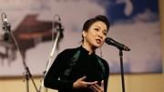 Điều Còn Mãi 2018: Mỹ Linh hát 'Hà Nội mùa thu'