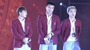 Văn Toàn, Minh Vương, Bùi Tiến Dũng gây sốt buổi lễ vinh danh U23 Việt Nam