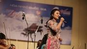 Điều Còn Mãi 2018: Khánh Linh thể hiện 'Hát về cây lúa hôm nay'
