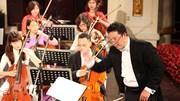 Điều Còn Mãi 2018: Dàn nhạc giao hưởng VN biểu diễn 'Mùa Xuân Thế kỷ'