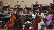 Điều Còn Mãi 2018: Tốp Cello chơi 'Du kích sông Thao'