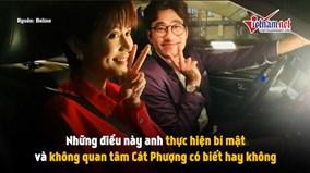 Kiều Minh Tuấn bị fan chỉ trích gay gắt sau phát ngôn về người thứ ba