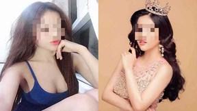 Công an TP.HCM bắt đường dây mua bán dâm gồm nhiều hoa hậu, diễn viên