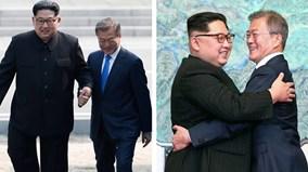 Triều Tiên, Hàn Quốc 'chốt' thời gian tổ chức thượng đỉnh lần 3